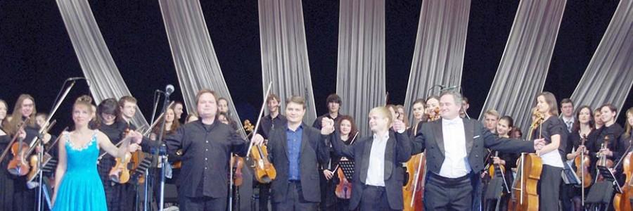 Концерт 20.12.13, Харьков